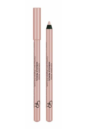 Golden Rose Miracle Pencil Contour Lips Brighten Eye-Look Dudak & Göz Kalemi