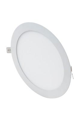18 Watt Panel Led Armatür Beyaz Işık