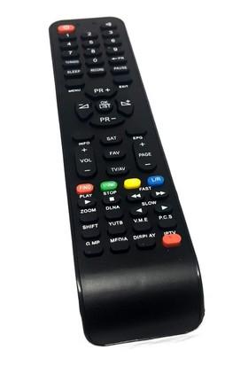 Korax VipBOX HD Uydu Kumanda