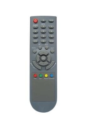 BAFF SD-800 Uydu Kumanda