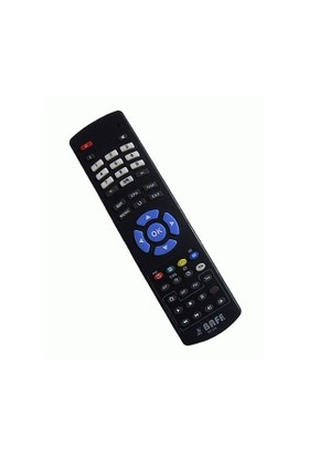 BAFF FULL HD 2200 Orjinal Kumanda