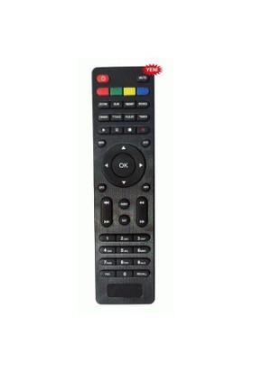 BAFF 6200 Mini HD Uydu Kumanda