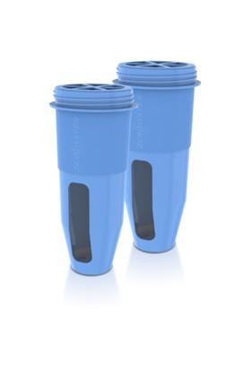 ZeroWater Su Arıtmalı Seyahat Bardağı Filtresi-2li