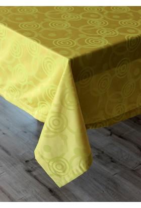 Modafabrik Masa Örtüsü - Fıstıkyeşili - 160x220 cm
