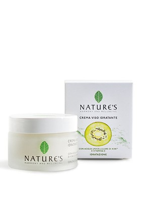 Nature's Acque Moisturizing Face Cream 50ml - Nemlendirici Krem