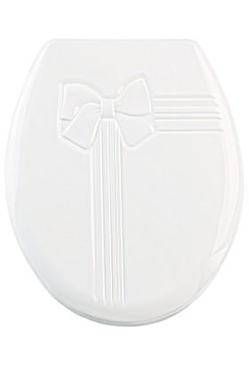 Doğuş Banyo Doğuş Klozet Kapağı Fiyonk-Beyaz