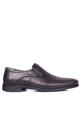 Tardelli 914316 036 014 Erkek Siyah Ayakkabı