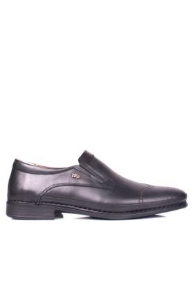 Tardelli 914318 039 014 Erkek Siyah Ayakkabı
