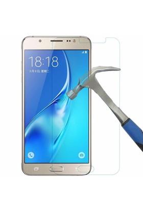 Teleplus Samsung Galaxy J710 2016 Cam Ekran Koruyucu Cam Ekran Koruyucu