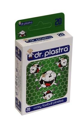 Dr.Plastra Çocuk Yarabandı Çılgın Futbol 20'li