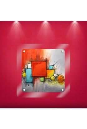 Özgül Grup Dekoratif Pleksi Tablo