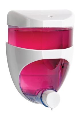 Doğuş Banyo Doğuş Aqua Sıvı Sabunluk 650 Ml