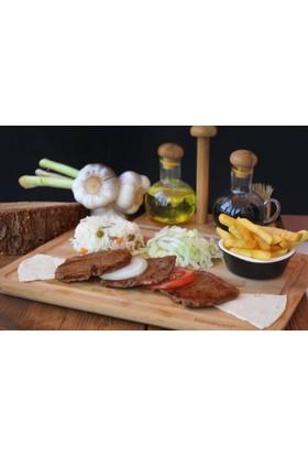 Bambum Toscana Steak Tahtası Büyük