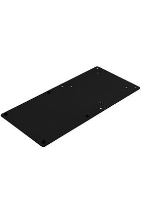 Silverstone MVA01 2mm Kalınlık Mon. Kolu/NUC PC Montaj Aparatı(SST-MVA01)