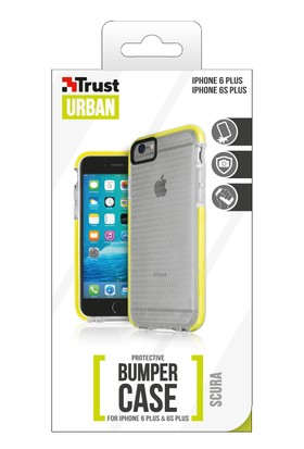 Trust Apple Iphone 6/6S Plus Urban 20928 Scura Bumper Kılıfı