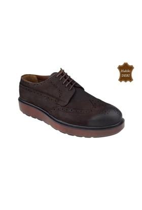 Wolfland 200 56 Hakiki Deri Klasik Ayakkabı