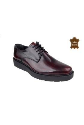 Wolfland 202 106 Hakiki Deri Klasik Ayakkabı