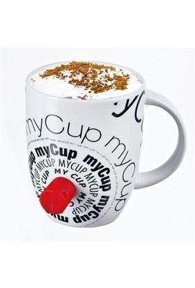 BuldumBuldum My Cup - Tıpalı Kupa Bardak