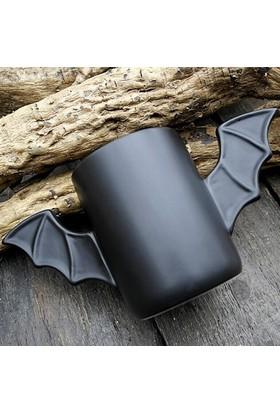 BuldumBuldum Bat Mug - Yarasa Kupa Bardak