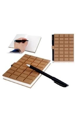 BuldumBuldum Çikolata Defterler