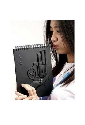 BuldumBuldum Silah - Bıçak Not Defterleri - El Bombası