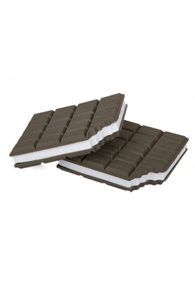 BuldumBuldum Chocolate Notebook - Çikolata Not Defteri