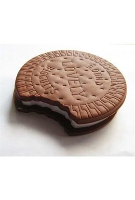 BuldumBuldum Biscuit Notebook - Bisküvi Not Defteri
