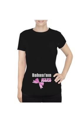 BuldumBuldum Babasının Kızı Hamile T-Shirt