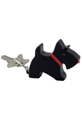 BuldumBuldum Barking Dog Keyring - Havlayan Köpek Anahtarlık