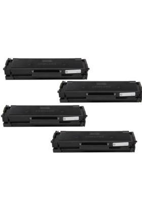 Calligraph Samsung LaserJet ML 1865W Toner 4 lü Ekonomik Paket Muadil Yazıcı Kartuş