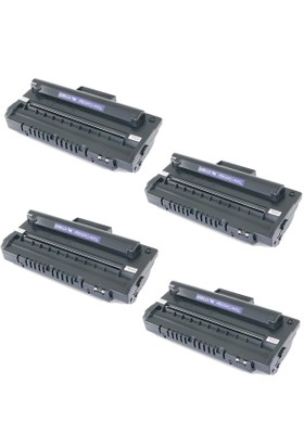 Calligraph Samsung Laser Fax SF 565P Toner 4 lü Ekonomik Paket Muadil Yazıcı Kartuş