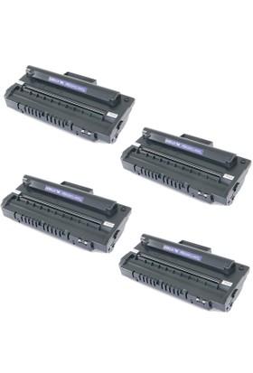 Calligraph Samsung LaserJet ML 1740 Toner 4 lü Ekonomik Paket Muadil Yazıcı Kartuş