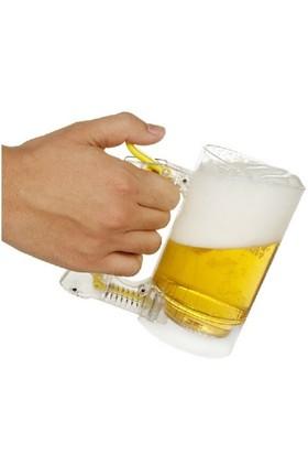 BuldumBuldum Sparkling Beer Mug - Bira Köpürten Bardak