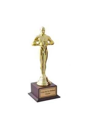 BuldumBuldum Oscar Ödülü - Oskar Başarı Heykeli Büyük Boy - Yılın En İyi Futbolcusu