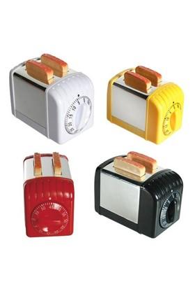 BuldumBuldum Toaster Plastic Timer - Tost Makinesi Zamanlayıcı