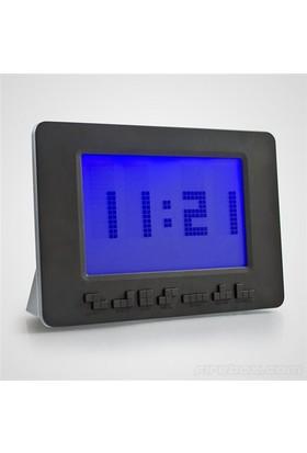 BuldumBuldum Tetris Alarm Clock - Tetris Çalar Saat