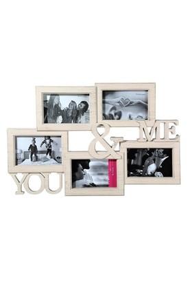 BuldumBuldum You And Me Fotoğraf Çerçevesi