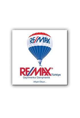 BuldumBuldum Re/Max - Logolu Magnet