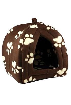 BuldumBuldum Polar Kedi Ve Köpek Yatağı – Pet Hut