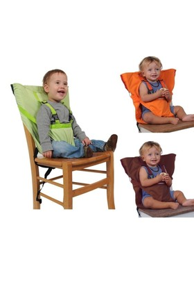 Svava Bebek Sandalyesi Emniyet Kemeri