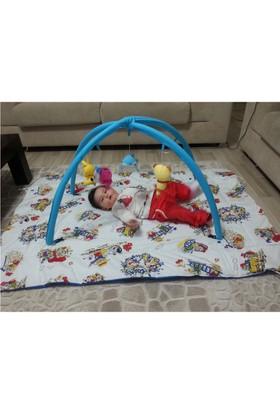 Svava Bebek Oyun Halısı - 150 x 100 cm