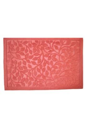Giz Home Betty Kırmızı Paspas - 40x75 cm