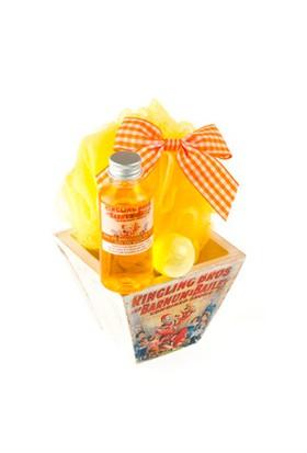 Flor De Mayo Circus Hediye Seti - Limon