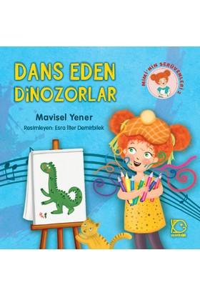 Dans Eden Dinozorlar