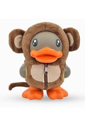 B.Duck B.Duck Maymun Kumbara