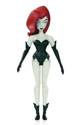 DC Collectibles Batman Animated The New Batman Poison Ivy Action Figure