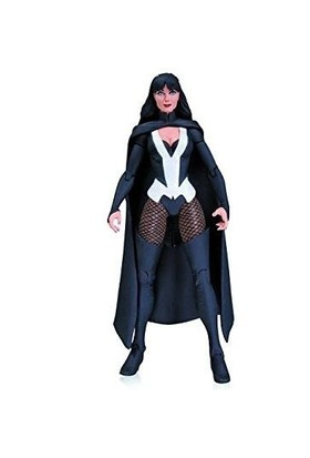 DC Collectibles DC Comics - The New 52: Justice League Dark: Zatanna Action Figure