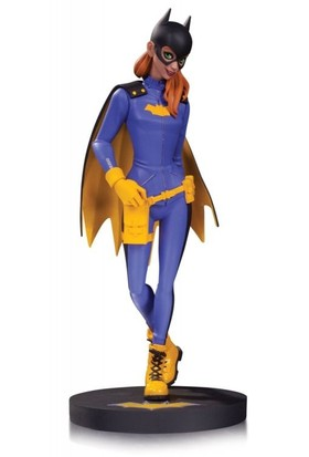 DC Collectibles DC Comics Batgirl Statue
