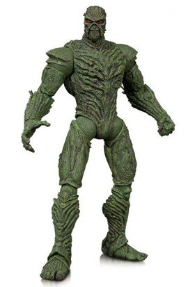 DC Collectibles DC Comics Swamp Thing Action Figure