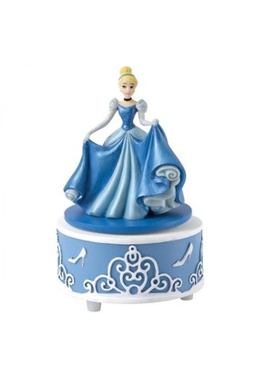 Enesco Disney Traditions A Dream is a Wish ( Cinderella Musical)